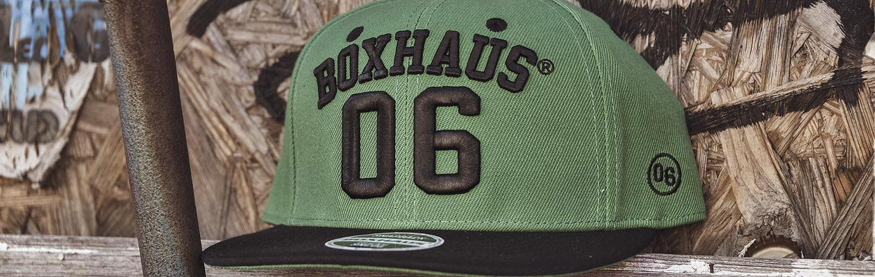 Boxhaus Kategorie