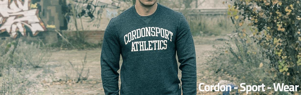 Cordon Kategorie