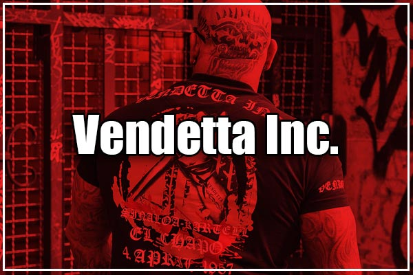 Vendetta Inc.