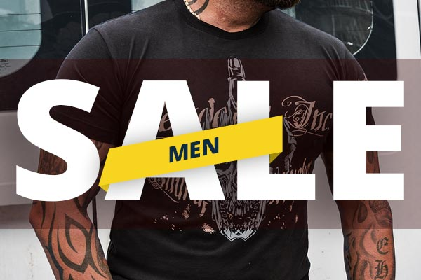 Outlet 7Guns - Men, Mens mega many offers from many Streetwear Brands