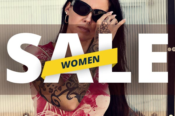 Outlet 7Guns - Women mega many offers from many Streetwear Brands