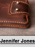 Jennifer Jones logo banner