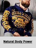 natural body power