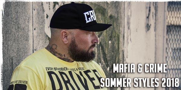 Mafia & Crime Sommer 2018 Styles