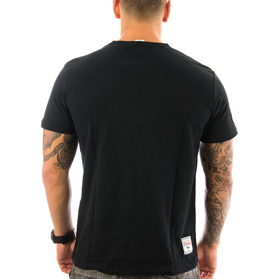 Lonsdale Shirt Kingsnorth 114665 schwarz