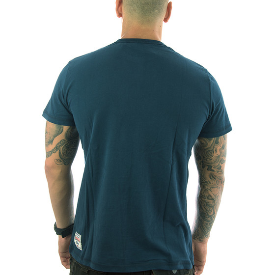 Lonsdale Shirt Sidcup 114731 navy