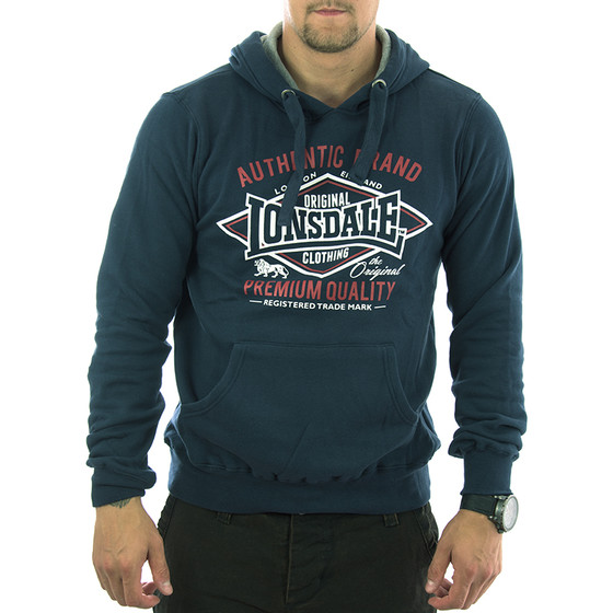 Lonsdale 114775 navy XL