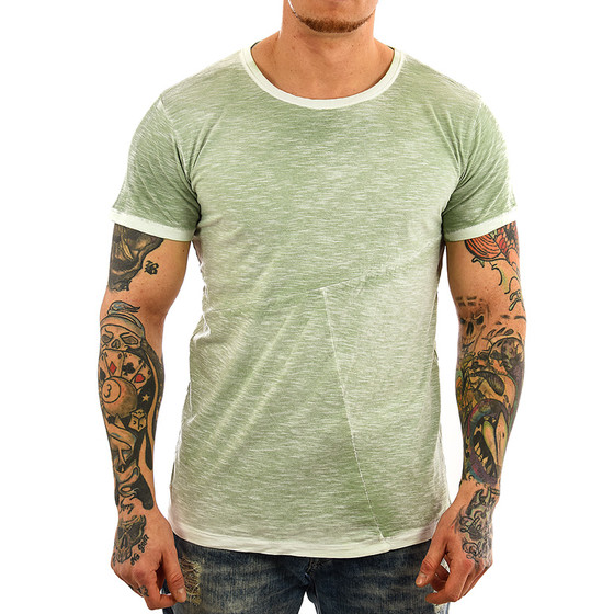 Urban Surface Shirt 22185 middle green 1