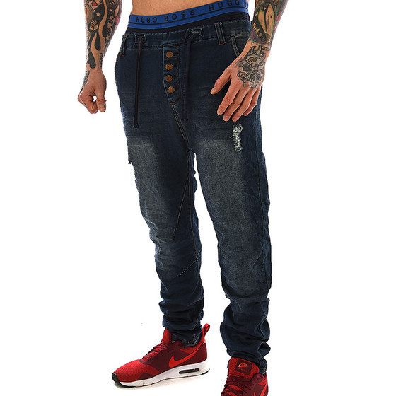 Urban Surface Jogg Jeans 1185 blue W29