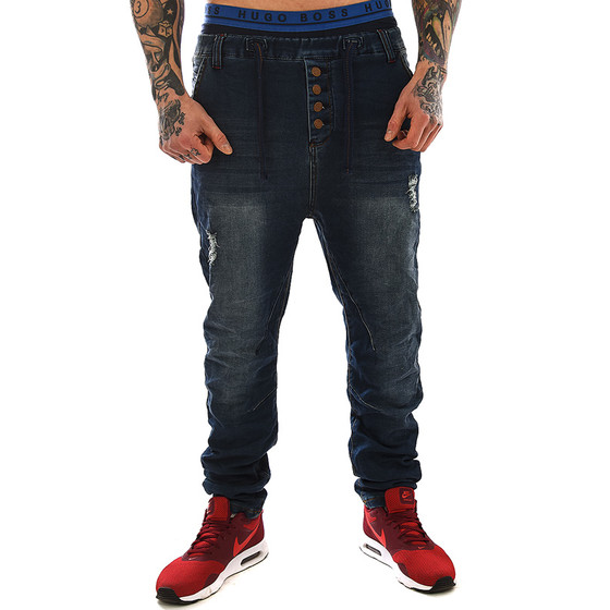 Urban Surface Jogg Jeans 1185 blue W31