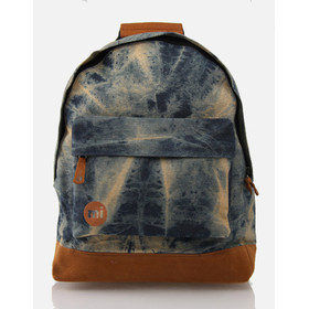 Mi Bag Rucksack Denim dye Indigo 740301