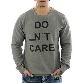 Sublevel Herren Sweatshirt 20654 grey