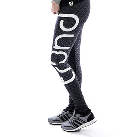 Tr3nd Sport Tights Leggings 1610 schwarz