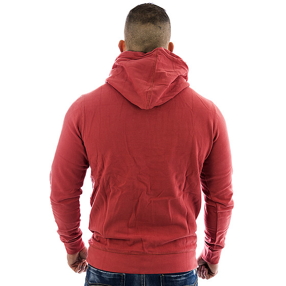 Petrol Industries Sweatshirt SWH 857 faded red 2