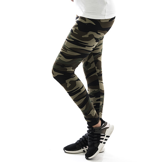7Guns Leggings camouflage 1