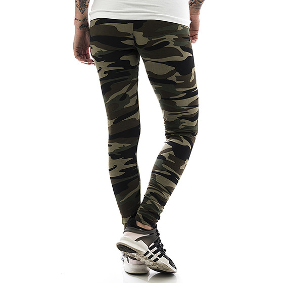 7Guns Leggings camouflage 2