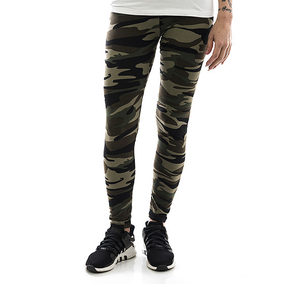 7Guns Leggings camouflage