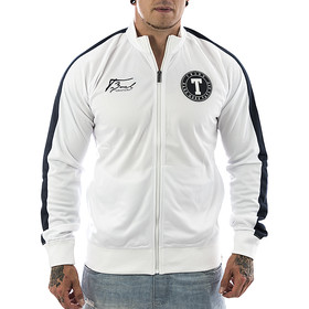Tr3nd Trainingsjacke Work SW10063 weiß 1