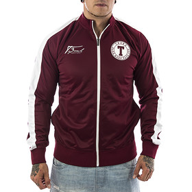 Tr3nd Trainingsjacke Work SW10063 rot 1