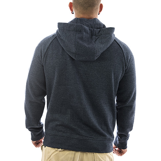 98-86 Sweatshirt Higher 0819 blau 2