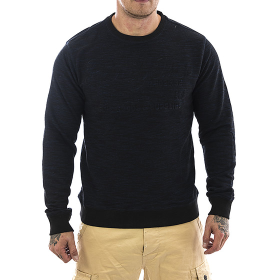 Petrol Industries Sweatshirt SWR 321 capri 1