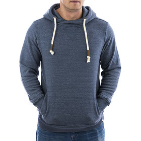 Eight2nine Kapuzen Sweatshirt 0370 middle blue 1