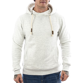 Eight2nine Kapuzen Sweatshirt 0370 pastel grey 1