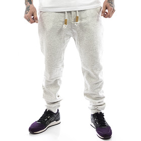 Eight2nine Herren Jogginghose 1284 pastel gray 1