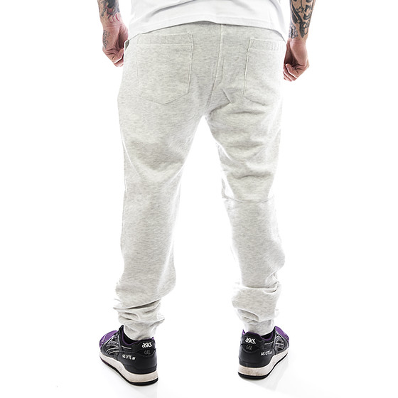 Eight2nine Herren Jogginghose 1284 pastel gray 2