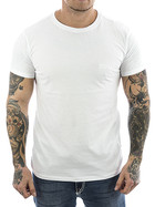 Yakuza Men Shirt Basic TSB 10084 white
