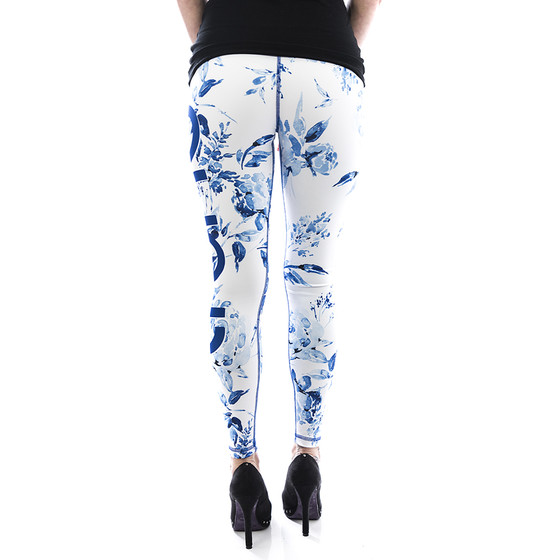 Tr3nd Leggings Claire 10068 weiß 3