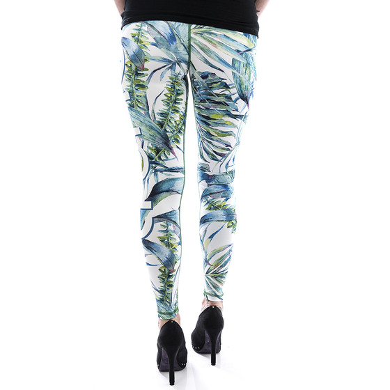 Tr3nd Leggings Pia 10070 multi 2