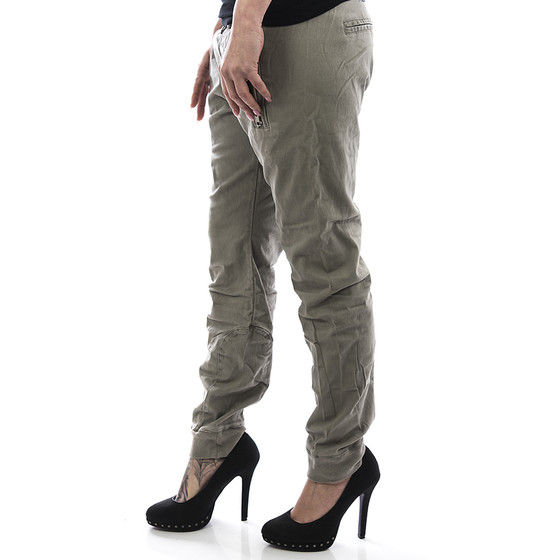 Urban Surface Damen Chino 61650 grey 22