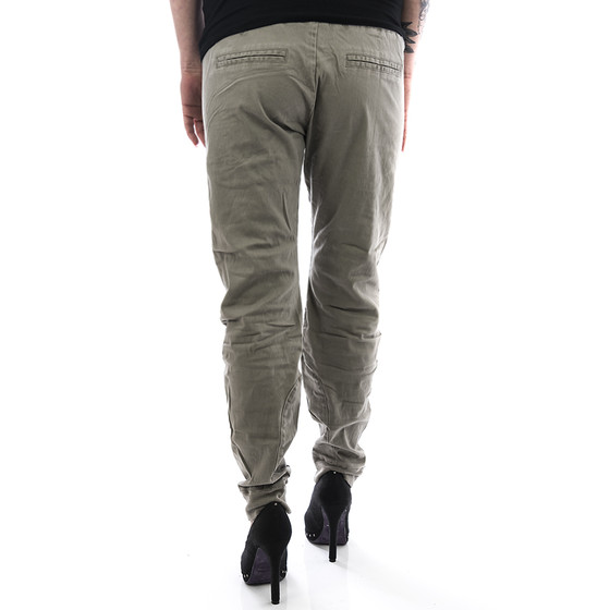 Urban Surface Womens Chino 61650 grey