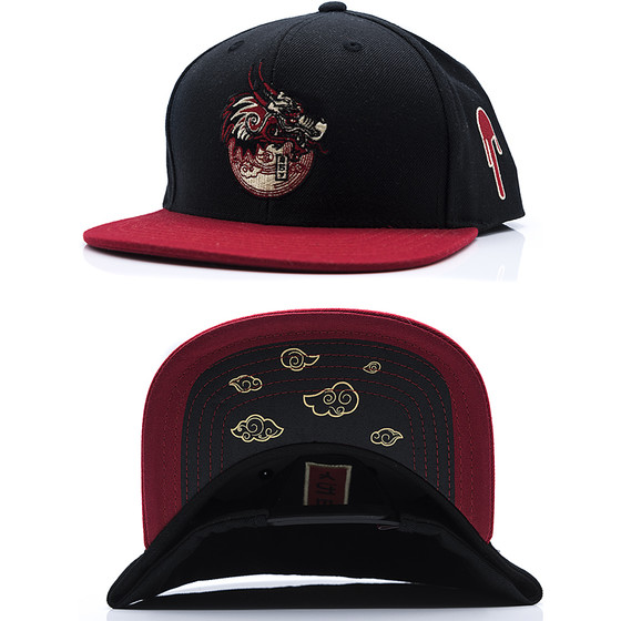 Who Shot Ya? Snapback 106 Dragonpower 1