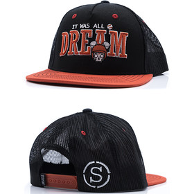Who Shot Ya? Trucker Cap Dreamball 1