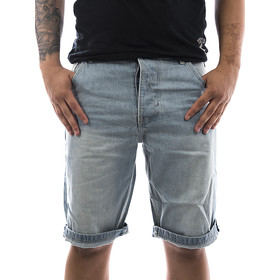 Dangerous DNGRS Shorts Crush blau 1