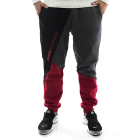 Dangerous DNGRS Jogger Tribble red 1-1