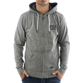 Petrol Industries Sweatjacke SWH 302 grau 1