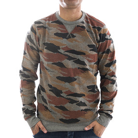 Petrol Industries Sweatshirt Army 306 light slate 1
