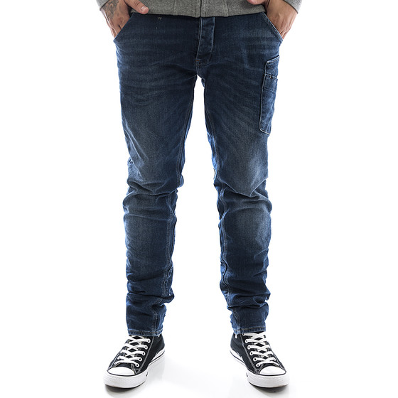 Petrol Industries Jeans Mechanic 005 indigo 11