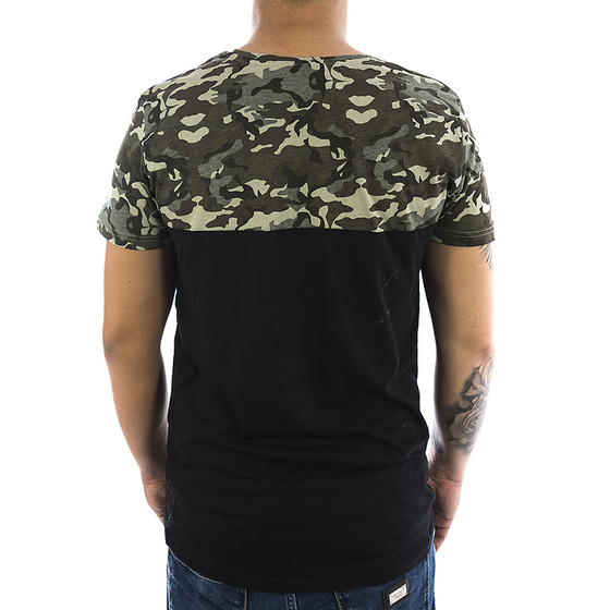 Sublevel T-Shirt Ultimate 20973 black 22