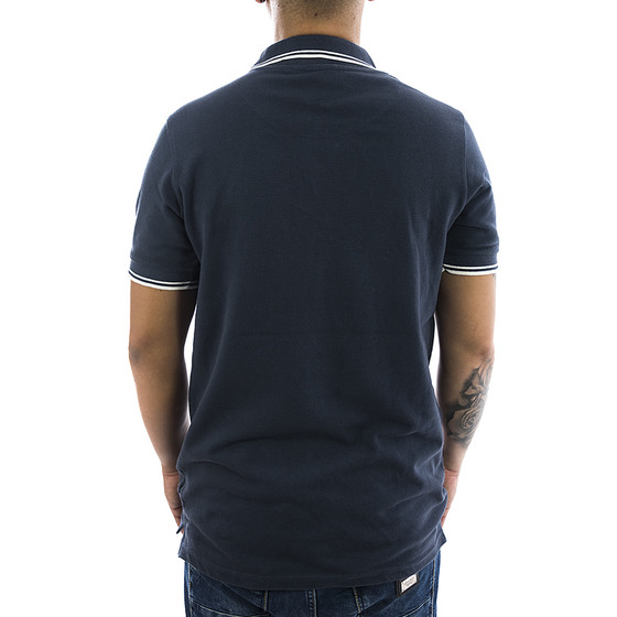 Sublevel Polo Logo Patch 20951 blue 2