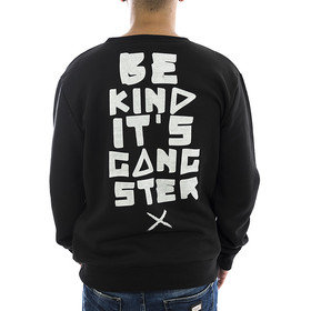 Sky Rebel Sweatshirt Luis 21020 black 11