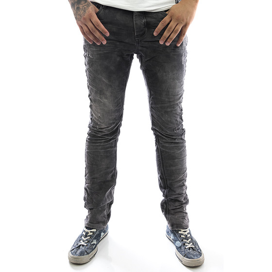 Urban Surface Skinny Jeans 60529 grey 1