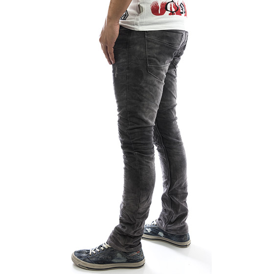 Urban Surface Skinny Jeans 60529 grey 2