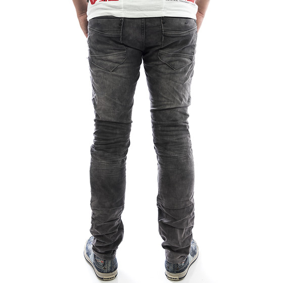 Urban Surface Skinny Jeans 60529 grey 3