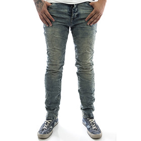 Sky Rebel Jeans 61749  dark blue 1