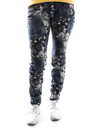 Sublevel Jeans Design 61506 dark blue XL