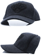 Petrol Industries Baseball Cap 956 steal